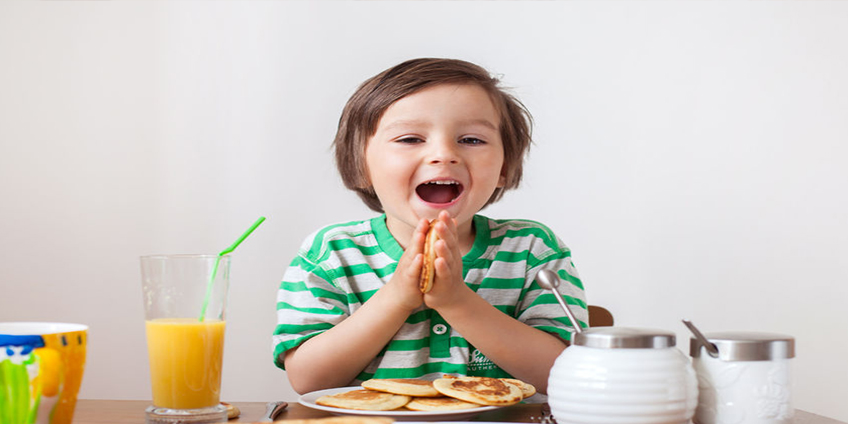 Healthy Breakfast Ideas Your Kids Will Love